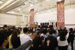 1 mil 285 nuevos profesionistas de la UAA reciben su título y se les exhorta a transformar las condiciones de vida de los mexicanos