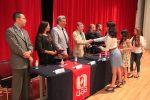 UAA distingue a más de 150 estudiantes de dos centros académicos por su desempeño
