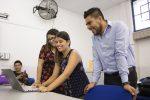 Estudiantes UAA desarrollan proyecto para disminuir deserción y son seleccionados a nivel nacional para capacitarse en Estados Unidos