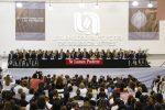 UAA celebra 45 años y entrega Doctorado Honoris Causa a Las Patronas