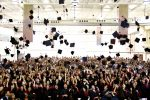 Concluyen su formación más de mil 200 estudiantes de Bachillerato de la UAA
