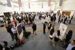 Más de 300 estudiantes de la UAA presentan trabajos de investigación acerca de patologías y casos clínicos