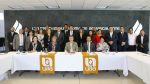 Se reúnen en la UAA defensores de los derechos universitarios de siete entidades del país