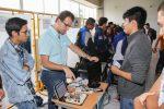 Alumnos de la UAA crean 25 nuevas opciones de tecnología para el sector comercial y de servicios