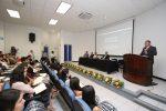 Juran profesionalismo 37 nuevos Médicos Veterinarios Zootecnistas de la UAA