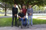 Estudiantes UAA participaron como instructores en proyecto empresarial para capacitar a personas en el diseño y desarrollo web