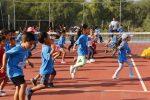 Inculca UAA vida saludable y dinámica en niñas, niños y adolescentes