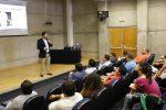 UAA busca detonar aplicación del conocimiento en sector empresarial para mejorar economía local