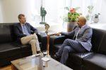 UAA y Profeco plantean acciones de colaboración para beneficio de la sociedad