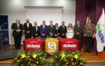 316 Presidente de la Asociación de Catedráticos e Investigadores de la UAA rinde informe de actividades 2017-2018
