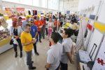 Inician las actividades de la Feria Universitaria 2018