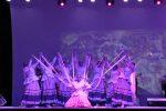 Jornada sabatina de Feria UAA inicia con intenso programa de actividades culturales y recreativas