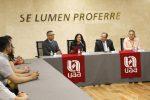 UAA avanza en la internacionalización signa convenio con la Universidad de Viña del Mar en Chile