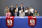 Estudiantes del Bachillerato de la UAA formarán parte de la delegación estatal en Olimpiada Nacional de Matemáticas
