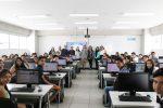 Más de 1,300 bachilleres de la UAA se actualizan en el uso de bases de datos digitales