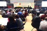 Todo listo para la realización del Foro de Consulta Estatal Participativa Aguascalientes sobre Educación