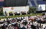 UAA fue sede del Foro de Consulta Estatal Participativa de Aguascalientes con 1 mil 800 asistentes