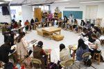 Más de mil personas inician las actividades de Exodiseño 2018