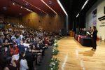 Rinden protesta nuevas sociedades de alumnos de la UAA para el periodo 2018-2019