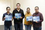 Más de 200 alumnos de ingeniería de la UAA son reconocidos por su excelencia académica