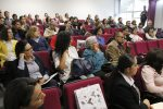 UAA construye diálogo entre bachilleratos para generar estrategias en contra del abandono escolar temprano
