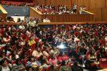 Se une UAA a evento nacional para el fortalecimiento de los profesionales de las Ciencias Sociales