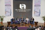 Presenta Otto Granados Roldán su libro Reforma educativa en la Universidad Autónoma de Aguascalientes