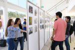 Universidades, sector gubernamental y Asociaciones se reúnen en la Feria Ambiental de la UAA