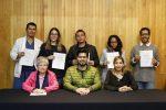 Impulsa UAA creatividad a través de los concursos de talentos universitarios
