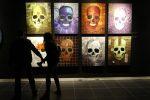 UAA festeja tradición de Día de Muertos con la nueva exposición Color Calavera