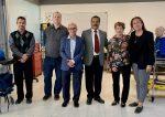 UAA en la mira de Finlandia para coordinar un consorcio de universidades de Latinoamérica y Europa