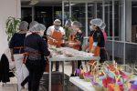 UAA llevó a cabo muestra cultural y gastronómica de México y Francia