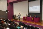 Futuros abogados de la UAA se capacitan para la creación de leyes en el área de las nuevas tecnologías