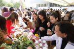 Impulsa UAA el emprendedurismo alimenticio con la trigésima segunda edición de la Expo Agroindustrial