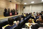 Finalizan actividades académicas 32 estudiantes de la maestría en Administración de la UAA