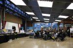 Estudiantes de Arquitectura de la UAA impulsan la regeneración urbana de espacios naturales del municipio de Jesús María