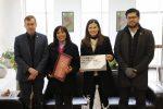 Serie Documental Producida por UAA TV es Galardonada en el Premio Nacional de Periodismo Cultural