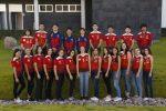 Destaca BACHUAA con selecciones deportivas en Torneo Estatal Interprepas 2018