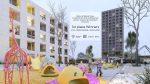 Arquitectos de la UAA logran primer lugar en concurso de vivienda vertical convocado por la Federación Rusa