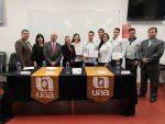 Destacan alumnos de la UAA en maratón nacional de conocimientos ANFECA