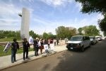Autoridades de la UAA dan banderazo de salida para prácticas comunitarias de estudiantes de trabajo social